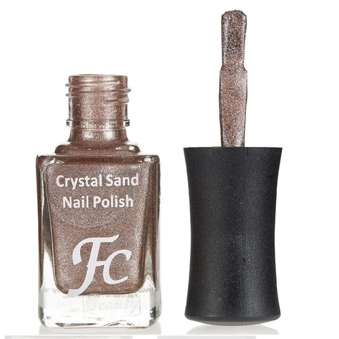 FC Beauty Crystal Sand 03 Nail Polish