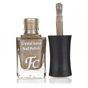 FC Beauty Crystal Sand 15 Nail Polish - Jawaherat