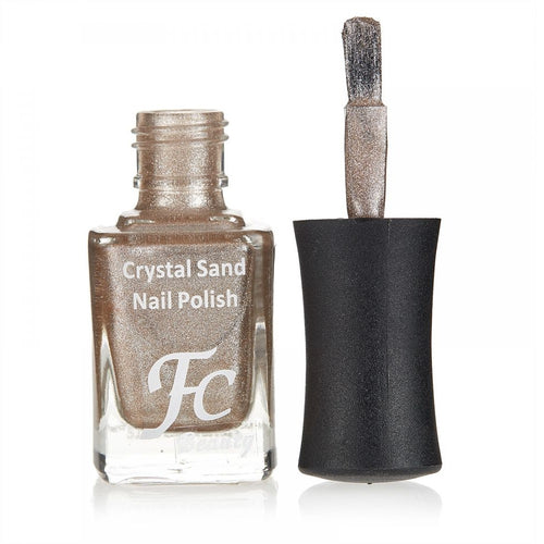 FC Beauty Crystal Sand 18 Nail Polish - Jawaherat