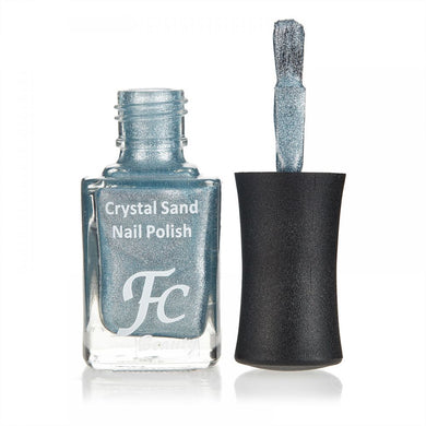 FC Beauty Crystal Sand 19 Nail Polish - Jawaherat