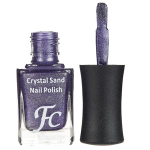 FC Beauty Crystal Sand 21 Nail Polish - Jawaherat