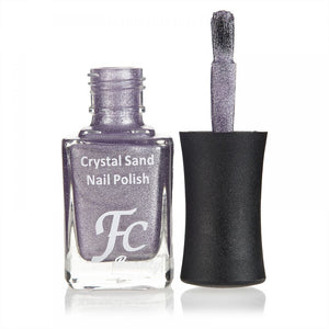 FC Beauty Crystal Sand 22 Nail Polish - Jawaherat
