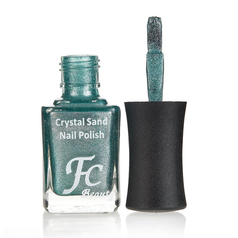 FC Beauty Crystal Sand 24 Nail Polish