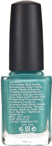 FC Beauty Golden Milk Shake 25 Nail Polish - Jawaherat