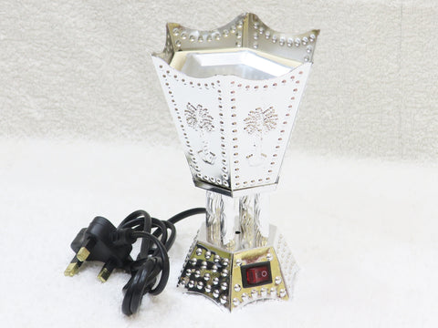 Electric Incense Burner Bakhoor Burner - Jawaherat