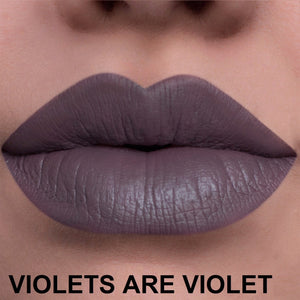 LMAXX ULTRA MATT VIOLETS ARE VIOLET - Jawaherat