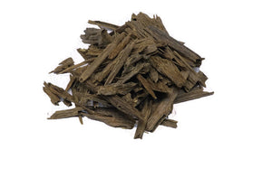 Oudh Hindi Suyufi Na-Med Incense Sticks Chips - Jawaherat