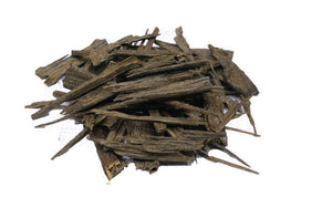 Oudh Hindi King Super Incense Sticks Chips - Jawaherat