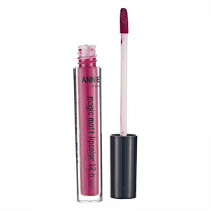Annie Paris Magic Matt Lipstick 12 Hr, 10 - 5 ml - Jawaherat