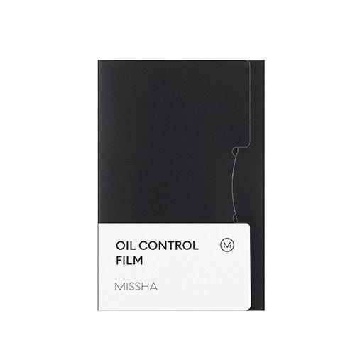 MISSHA OIL CONTROL FILM