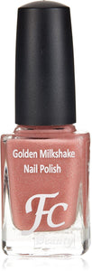 FC Beauty Golden Milk Shake 03 Nail Polish - Jawaherat