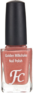 FC Beauty Golden Milk Shake 04 Nail Polish - Jawaherat