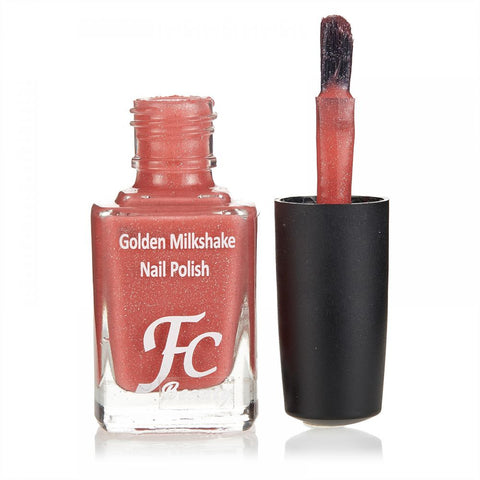FC Beauty Golden Milk Shake 05 Nail Polish - Jawaherat