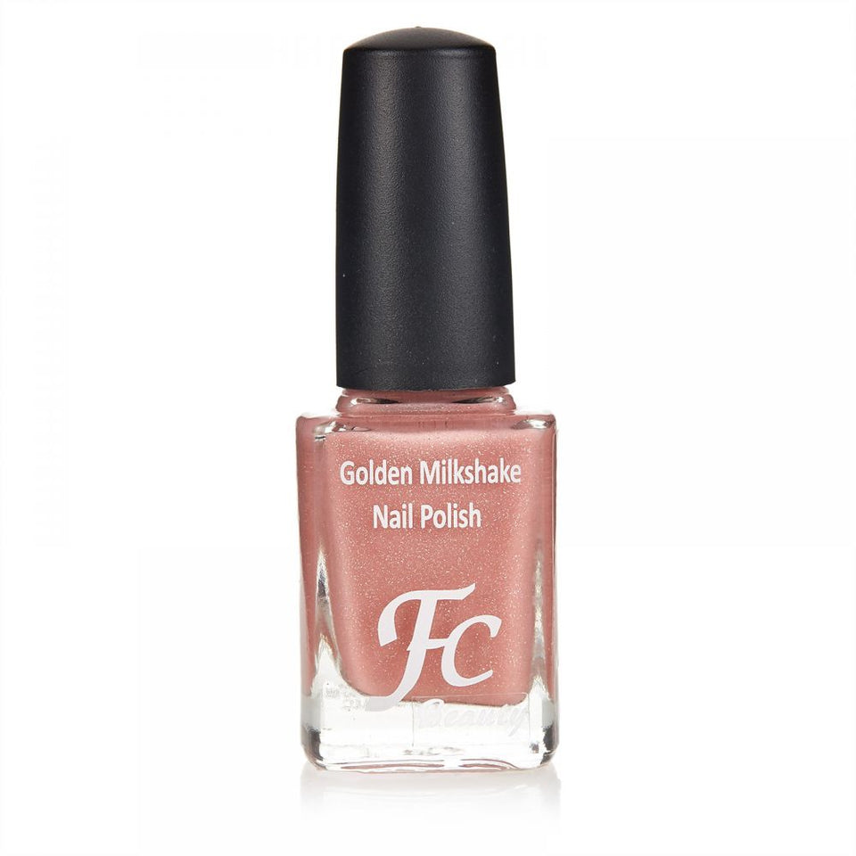 FC Beauty Golden Milk Shake 08 Nail Polish - Jawaherat