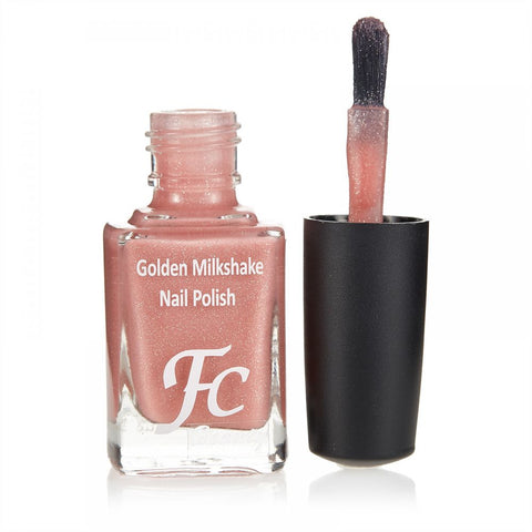 FC Beauty Golden Milk Shake 08 Nail Polish