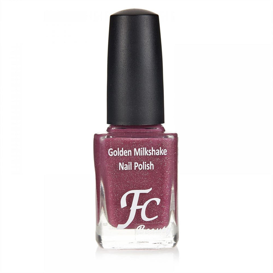 FC Beauty Golden Milk Shake 15 Nail Polish - Jawaherat