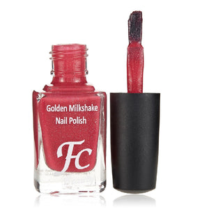 FC Beauty Golden Milk Shake 17 Nail Polish - Jawaherat