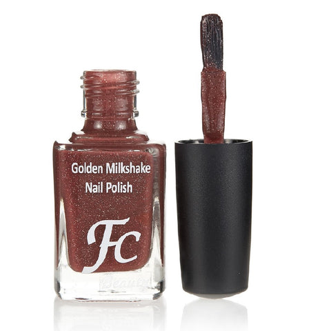 FC Beauty Golden Milk Shake 21 Nail Polish - Jawaherat