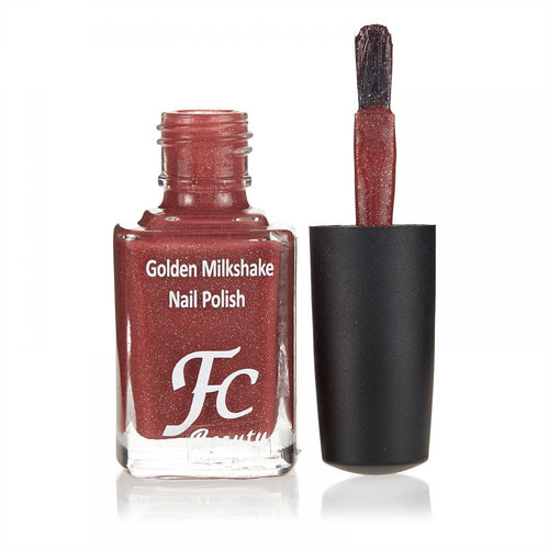 FC Beauty Golden Milk Shake 23 Nail Polish - Jawaherat