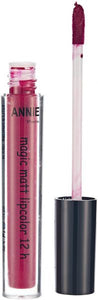 Annie Paris Magic Matt Lipstick,12 Hr, 11-5 ml - Jawaherat