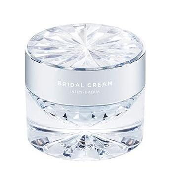 MISSHA TIME REVOLUTION BRIDAL CREAM (INTENSE AQUA)