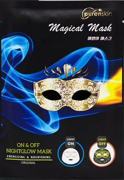 PurenSkin Magical mask ( 10 Pcs /Box)