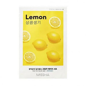 MISSHA AIRY FIT SHEET MASK