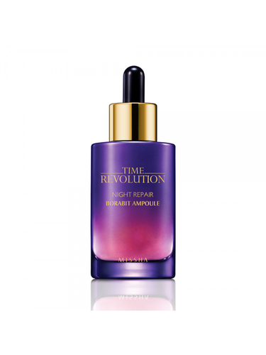 TIME REVOLUTION NIGHT REPAIR AMPOULE [GOLD]
