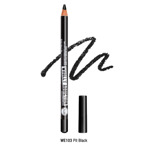 JCAT WHOLLY ADDICTION PRO DEFINE EYE LINER - Jawaherat