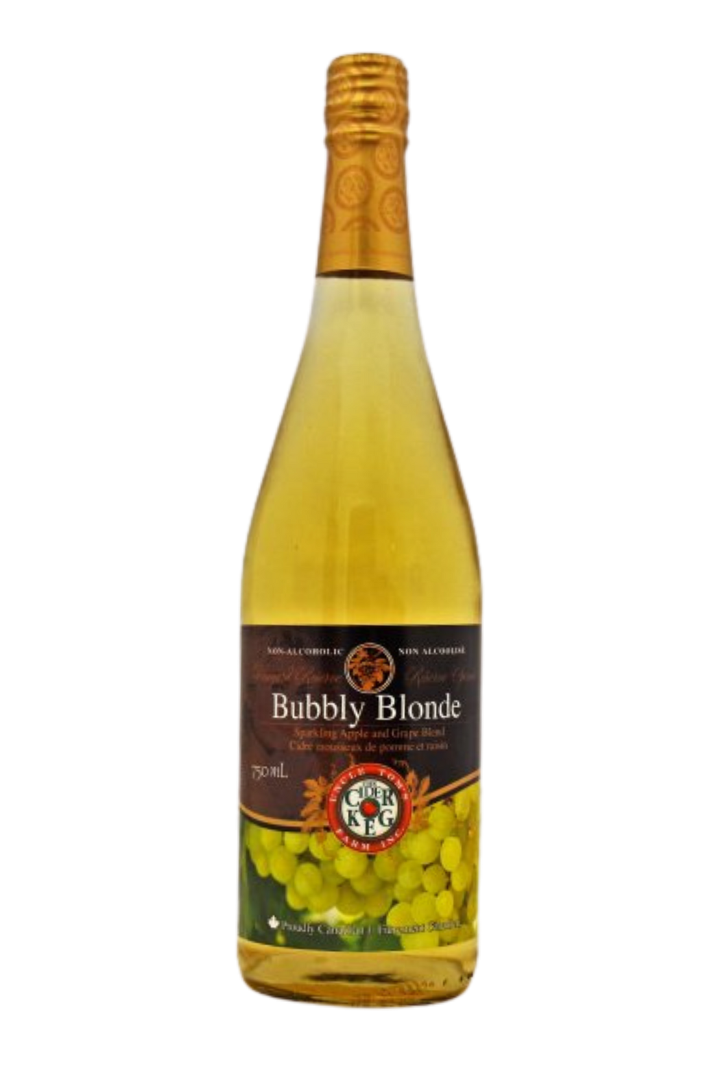Bubbly Blonde Vineyard Reserve