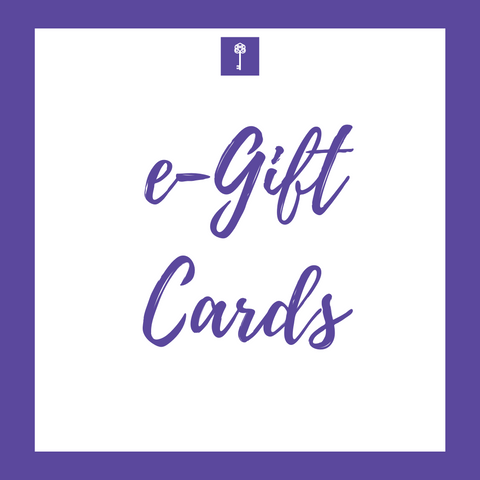 AccessHERize e-Gift Card