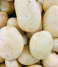 Load image into Gallery viewer, Potatoes washed whites 1.8kg