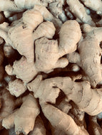 Fresh ginger - 500g pack