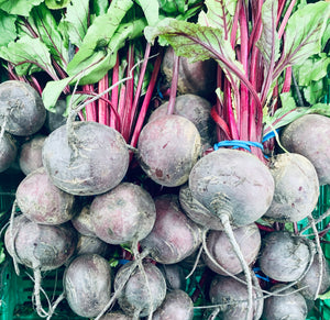 Beetroot - bunch