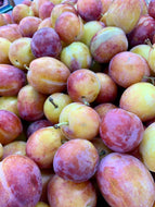 Plums Victoria 500g