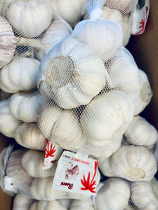 Garlic net - 400g