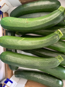Courgette individual