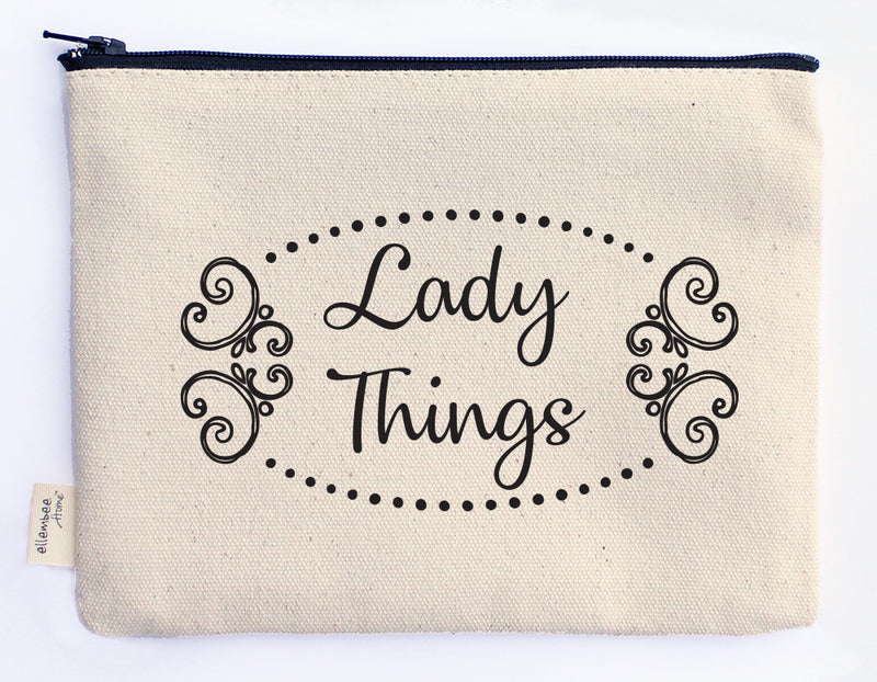 lady things