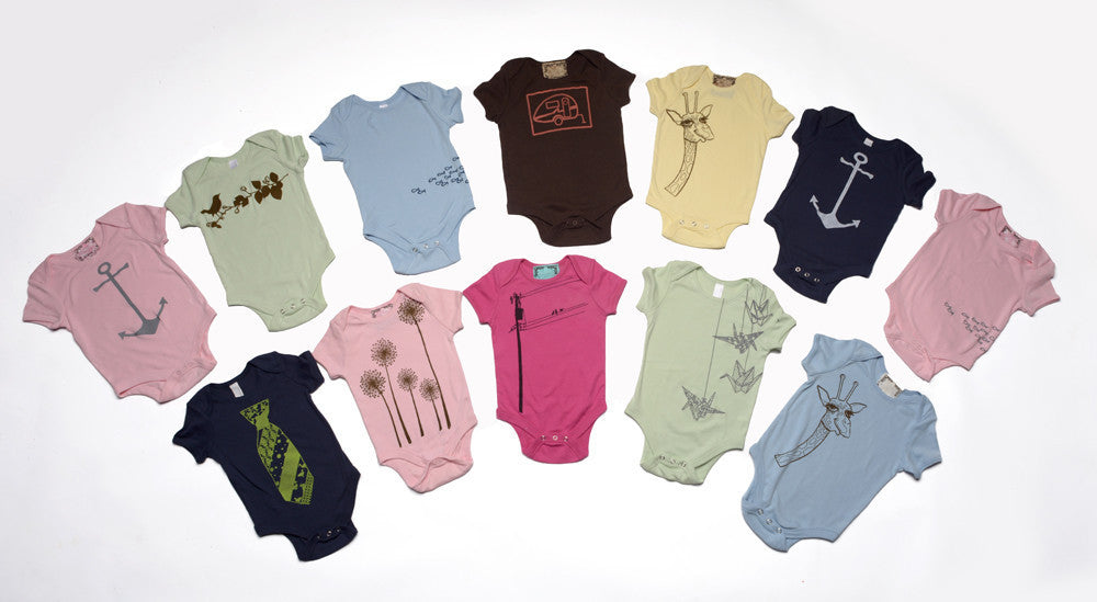 pick two onesies gift set