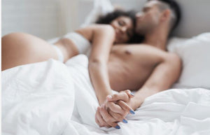 5 Sex Positions Perfect for Intimacy