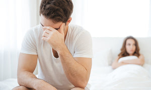What Men can do to Last Longer in Bed?