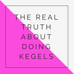 Kegel Balls: Saving One Vagina at a Time!