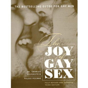 Joy of Gay Sex Entrenue Books and Games