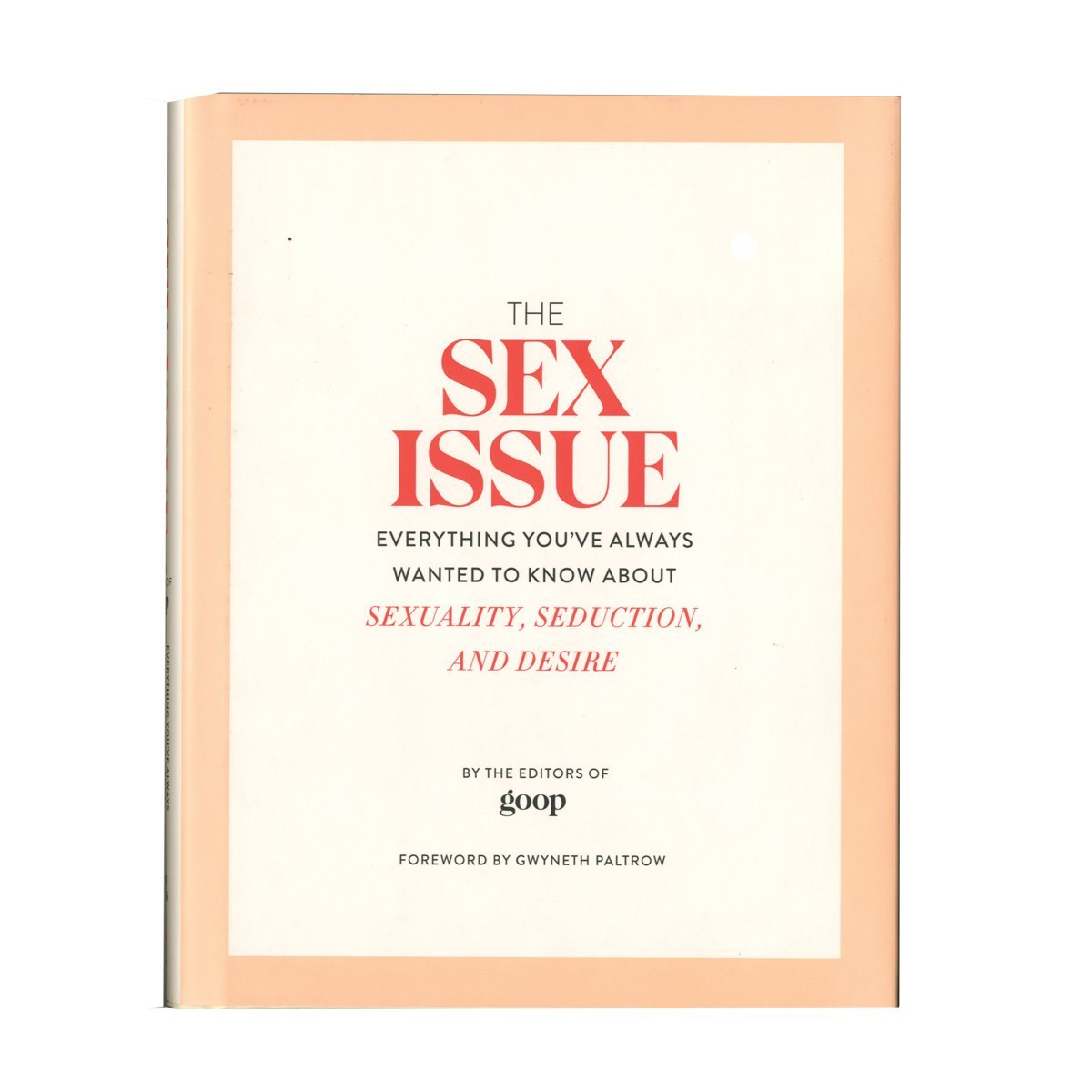The Sex Issue