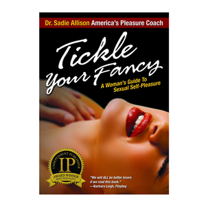 Tickle Your Fancy Intimates Adult Boutique Books and Games