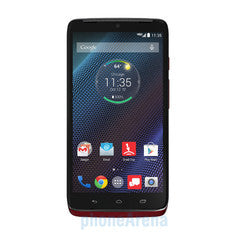 Motorola Droid Turbo Full Screen Repair