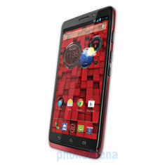 Motorola Droid Ultra/Maxx Full Screen Repair