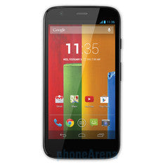 Motorola Moto G Full Screen Repair