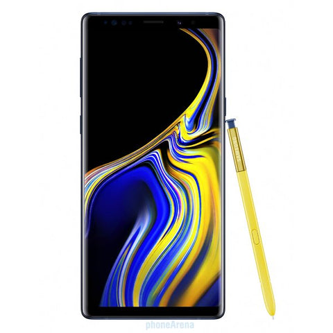 Samsung Galaxy Note 9 Full Screen Repair