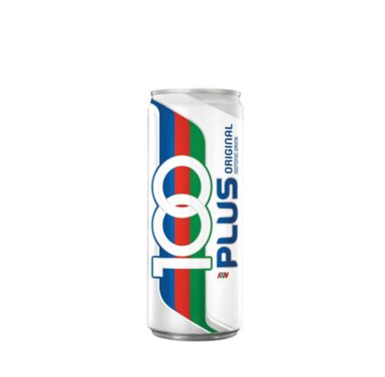 100 Plus Isotonic Drink 325ML Pack of 24